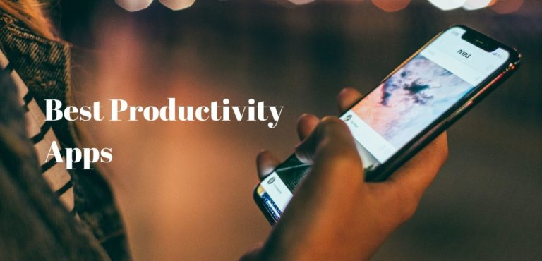 Read more about the article Top 12 best productivity apps that you should use frequently