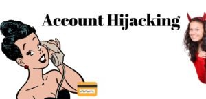 How to Protect Your Privacy Online Account Hijacking