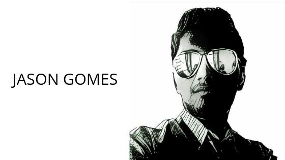 JASON GOMES