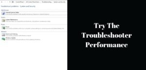 How to Optimize your LAPTOP/PC Speed to the Best performance Toubleshooter Performance