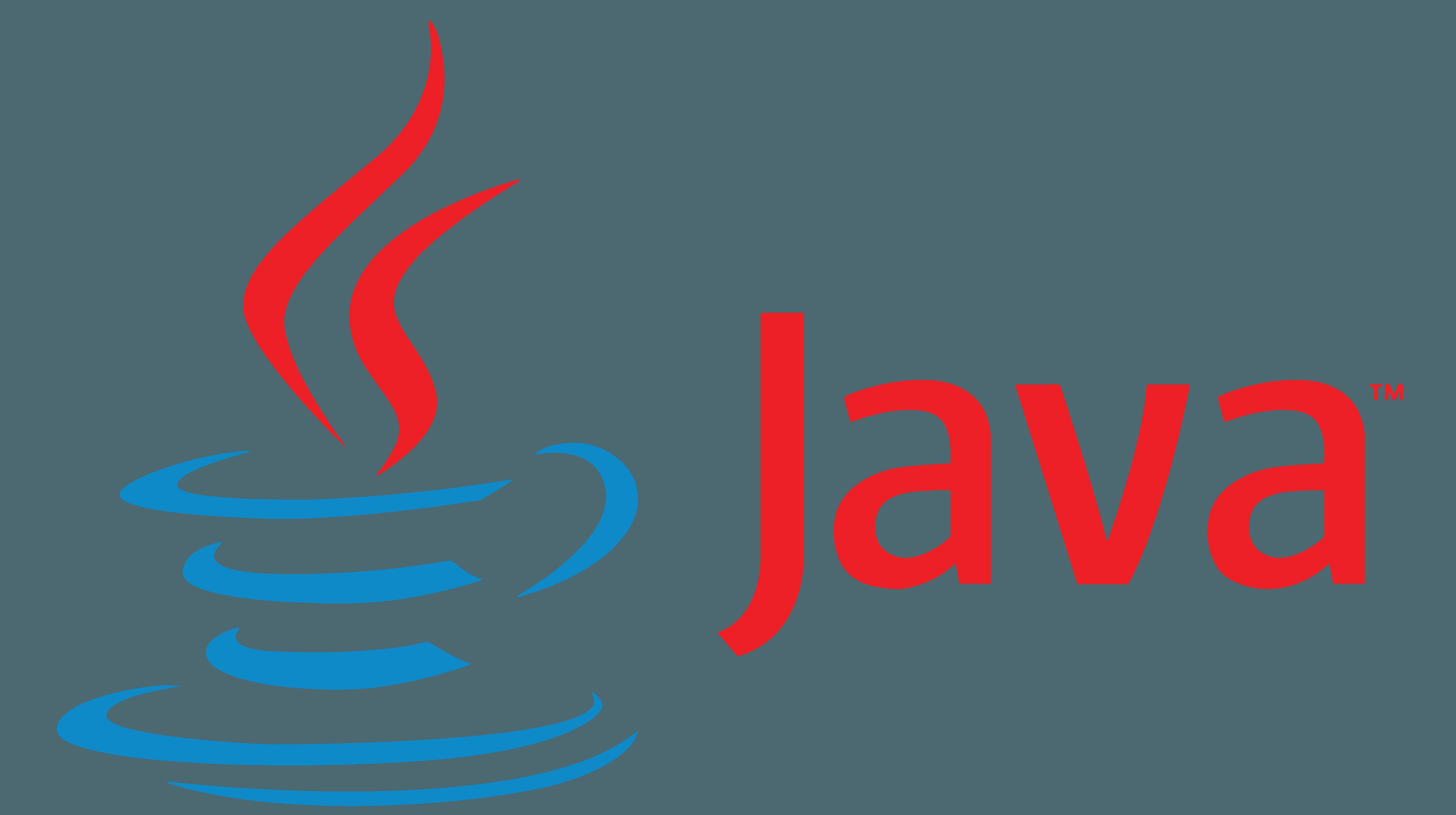 Java-logo icon