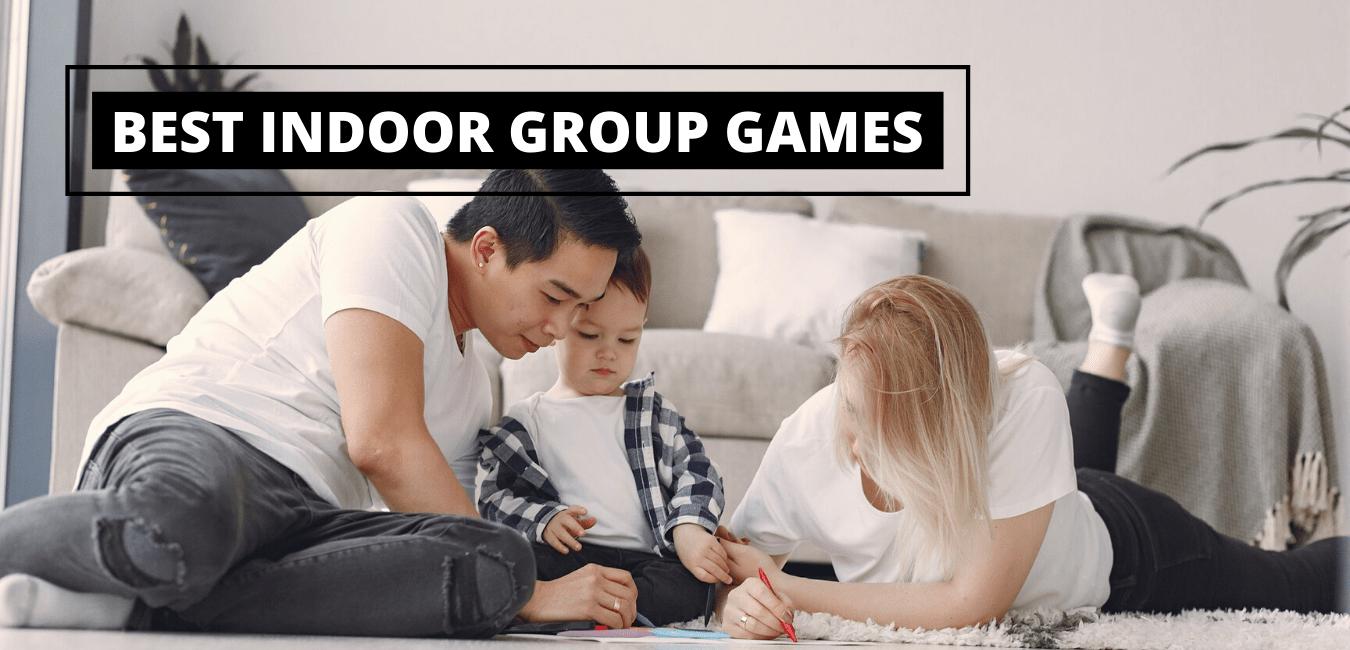 best indoor games (group)