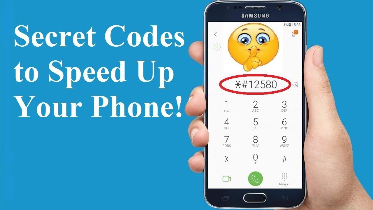 Secrete Code